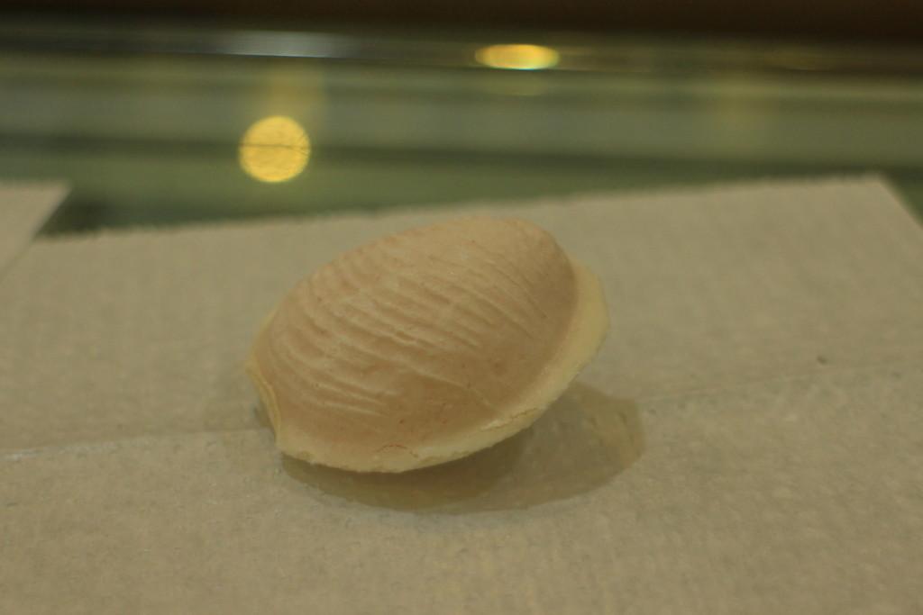 ovos moles at Aveiro by Su-Ming