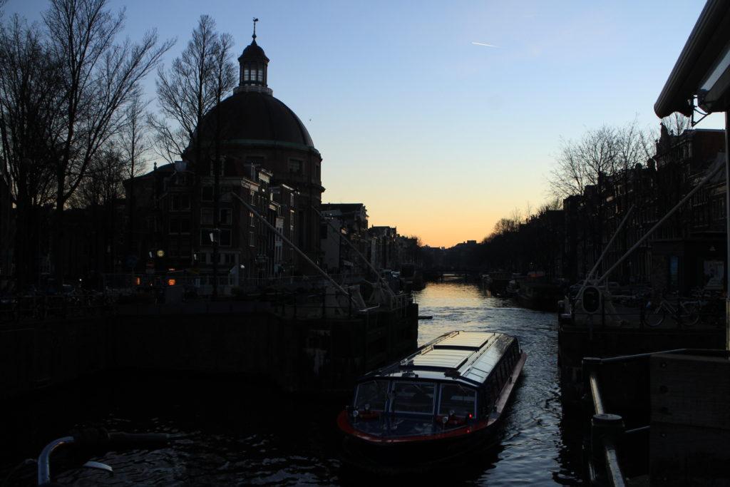 阿姆斯特丹旅遊遊記