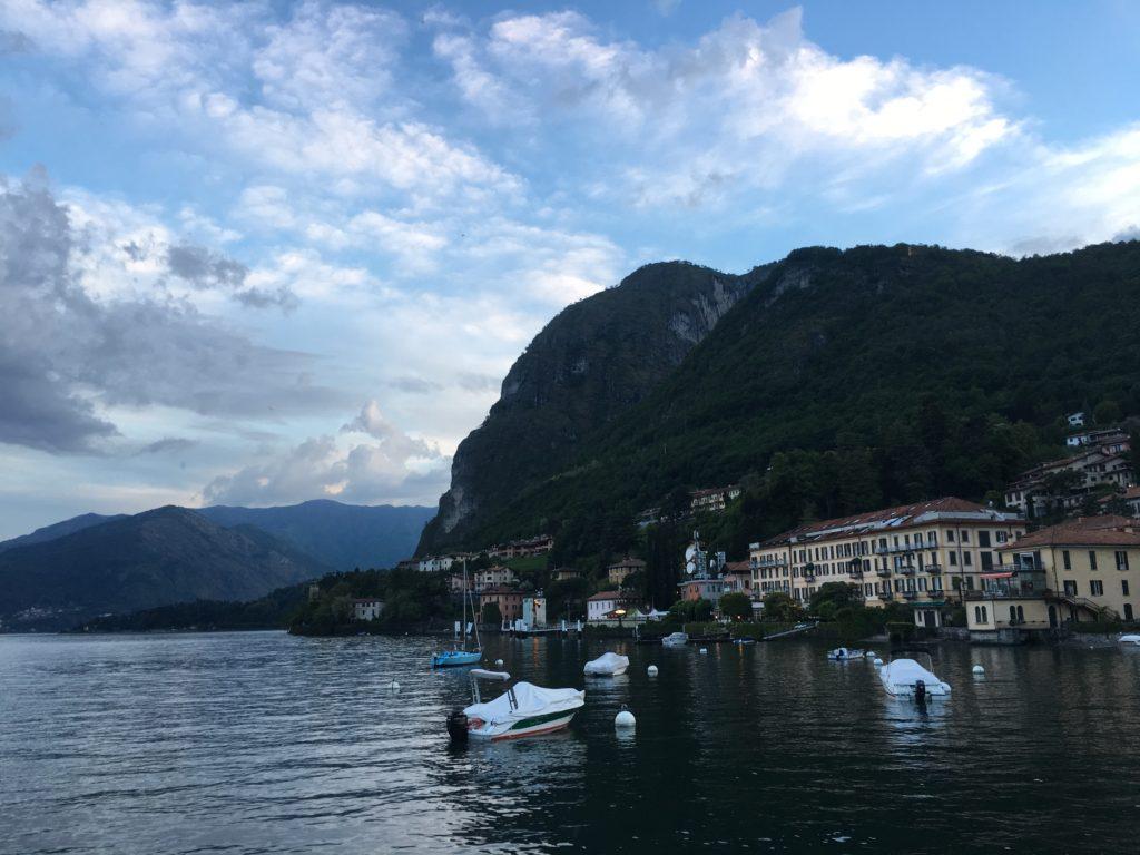 義大利米蘭科摩湖Lake Como住宿推薦