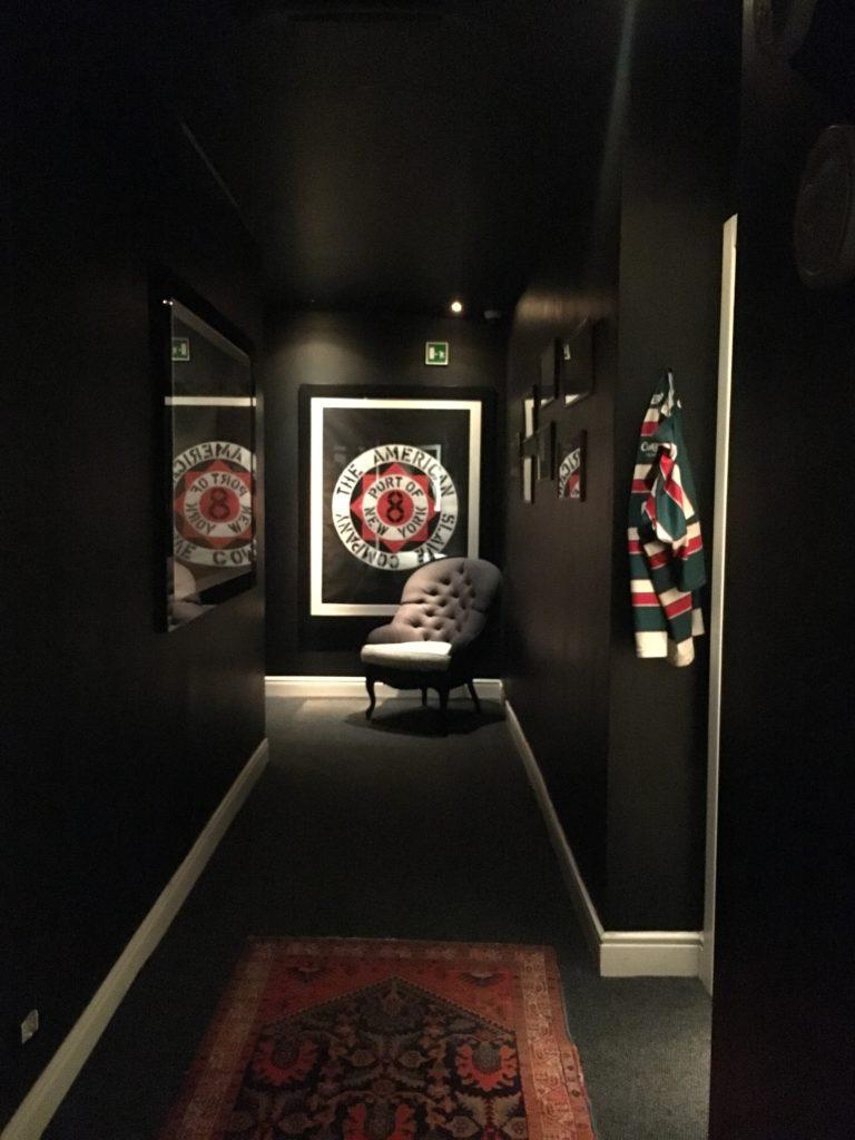 義大利米蘭住宿推薦:The Yard Milano