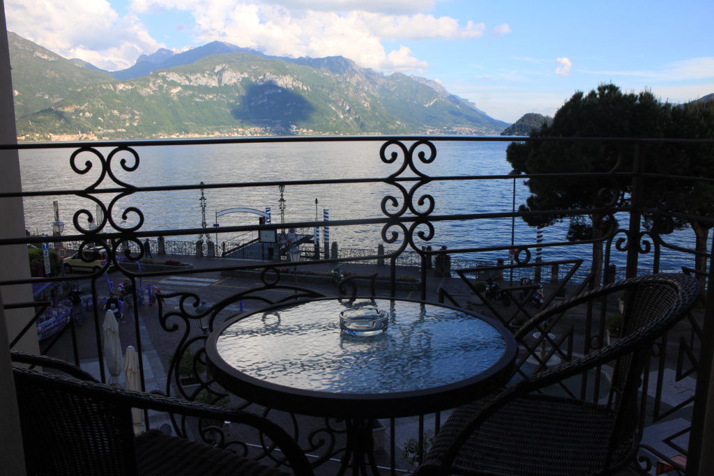 科摩湖Lake Como住宿推薦Hotel Garni Corona