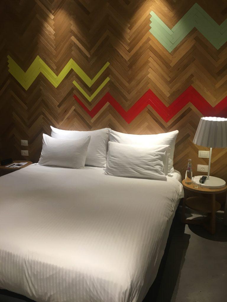 以色列特拉維夫住宿推薦:Cucu hotel