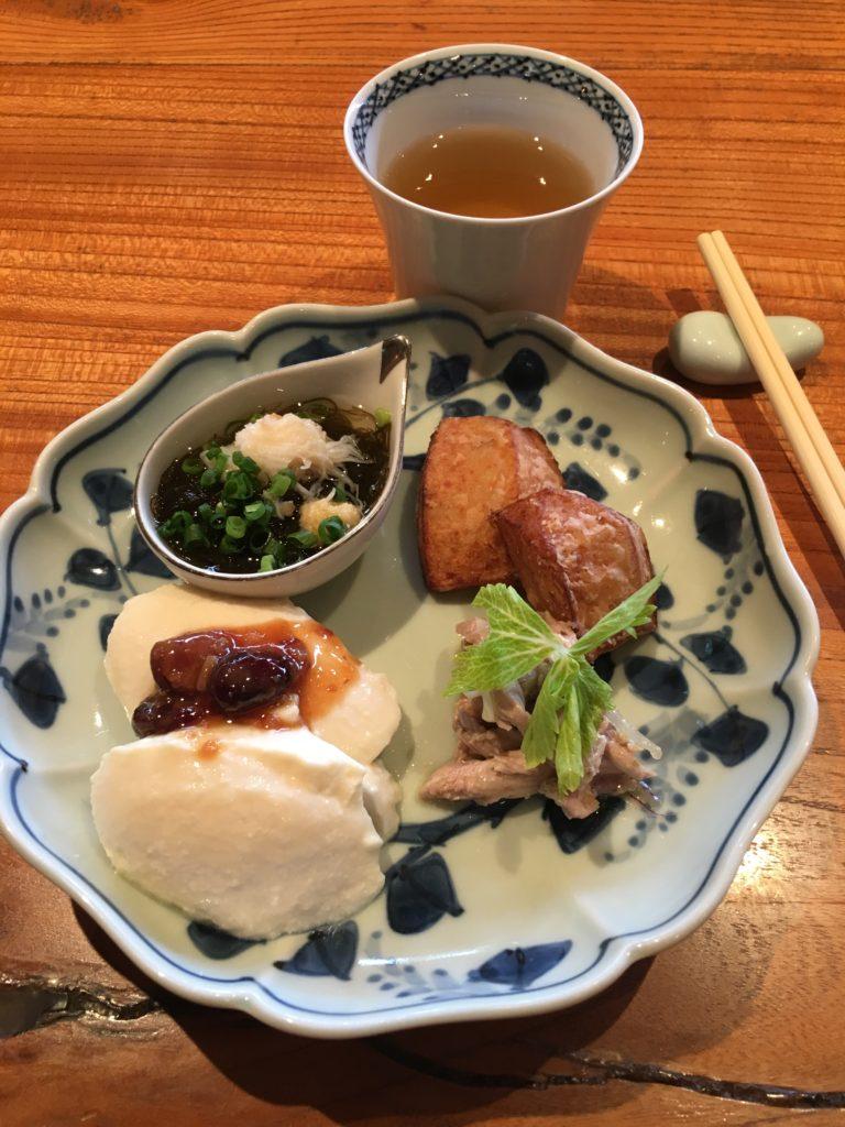 東京原宿美食推薦:鎌倉松原庵欅手打蕎麥麵