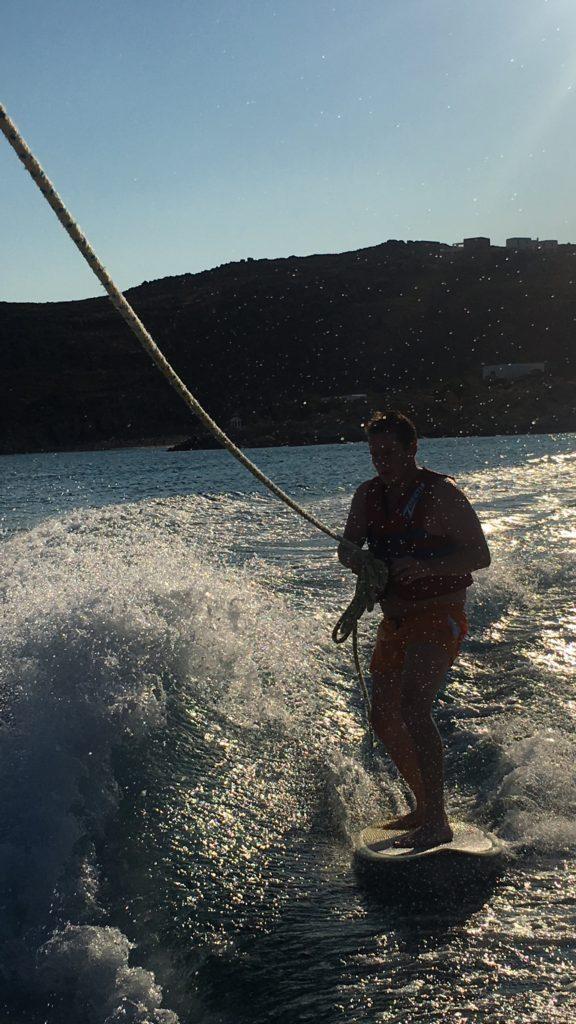 希臘米克諾斯島4天3夜海灘自駕行程:Day 1