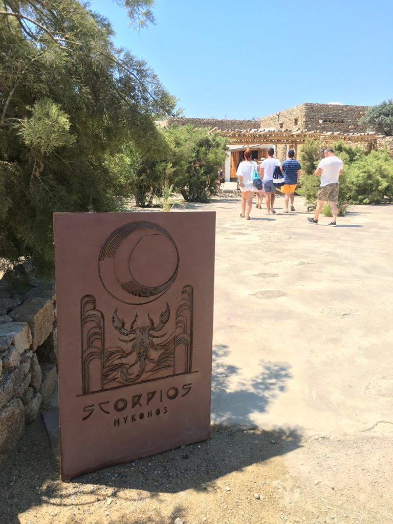 希臘米克諾斯4天3夜慵懶海灘+自駕行程 Day 3