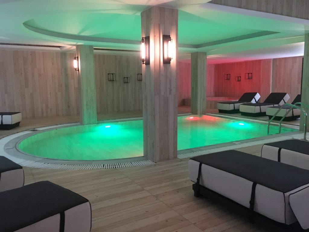 希臘米克諾斯4天3夜慵懶海灘+自駕行程 Day 4:Myconian Imperial Resort