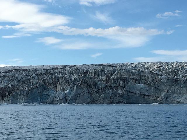 冰島環島自駕環島攻略冰川湖Glacier lagoon底