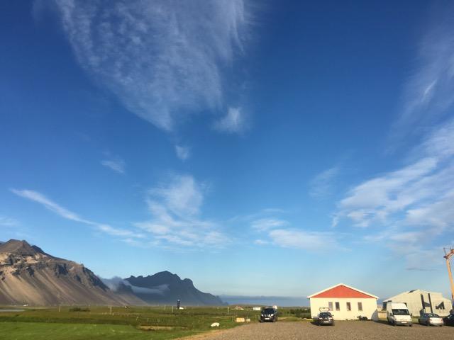 冰島自駕環島攻略Hofn住宿Seljavellir Guesthouse