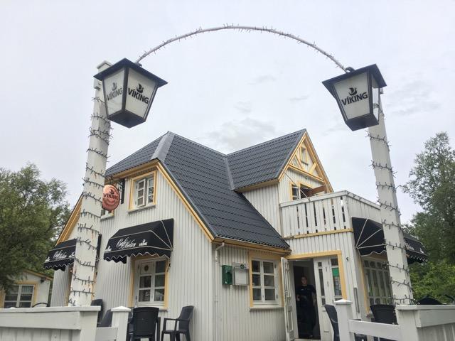 冰島環島自駕環島攻略Day4:東海岸餐廳Cafe Nielson