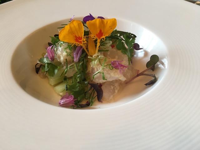 冰島環島自駕環島攻略Day4:東海岸食記Seydisfjordur Nord Austur Sushi & Bar Ceviche