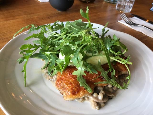 冰島環島自駕環島攻略雷克雅維克早午餐推薦:Von Mathus
