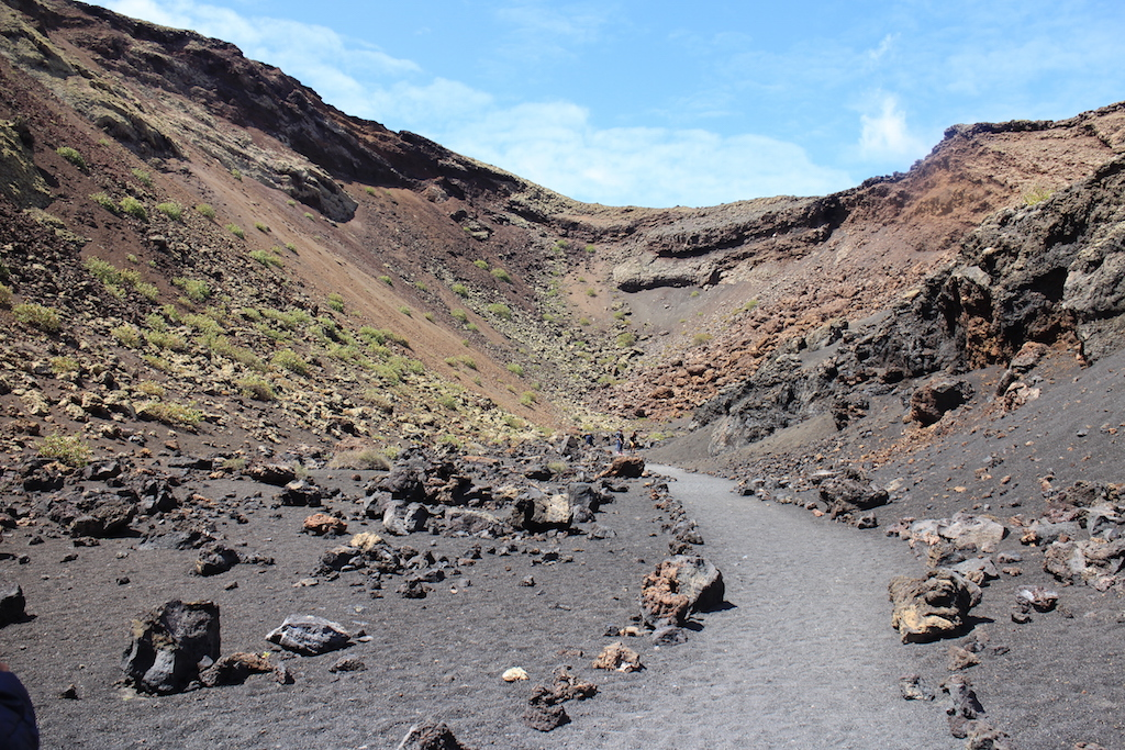 Volcano Lanzarote