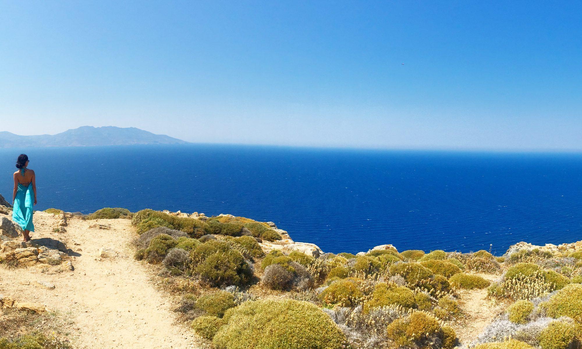 希臘米克諾斯4天3夜慵懶海灘+自駕行程 Day 4