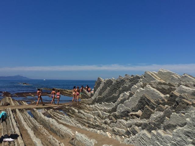 【西班牙北部】權力遊戲場景攻略:龍石島(Dragonstone)San Juan de Gaztelugatxe & Playa de Zumaia