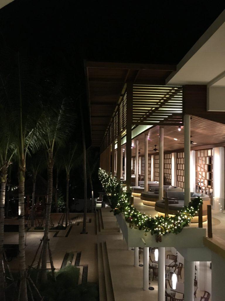 泰國蘇美島住宿|Ritz-Carlton度假村One Rai酒吧