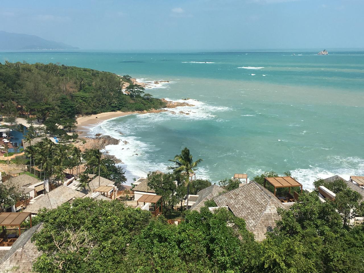 泰國蘇美島住宿|Ritz-Carlton度假村最完整體驗心得