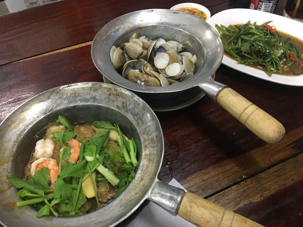Chaweng餐廳Ranong