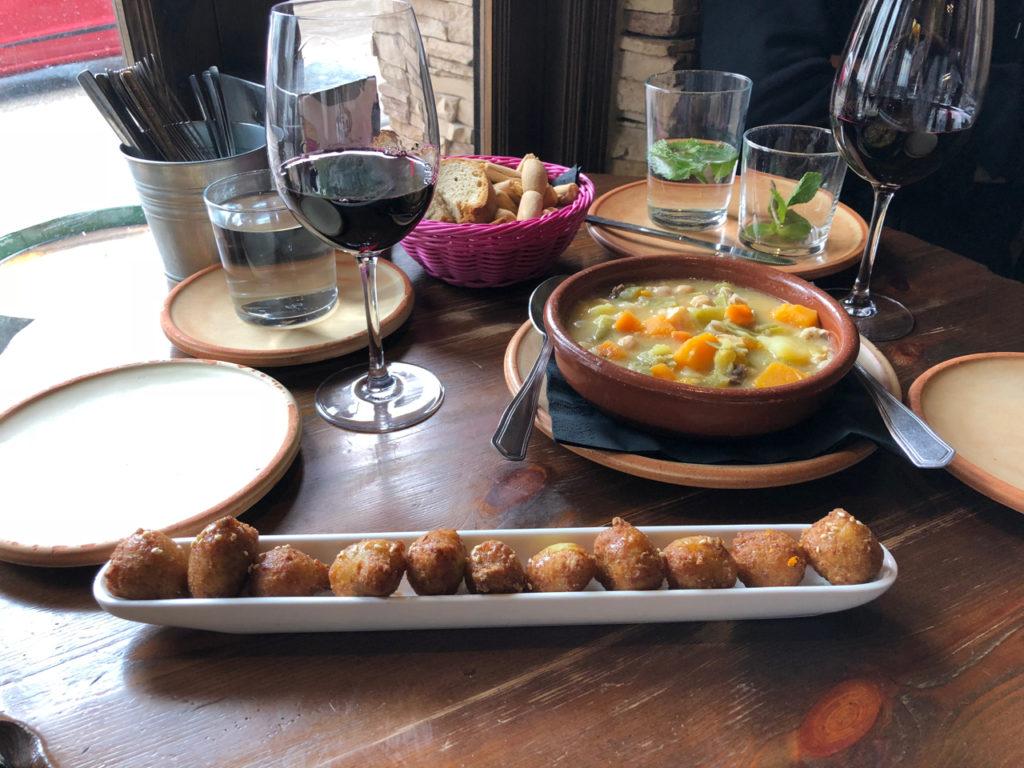 隆達Ronda餐廳推薦Casa Mateos