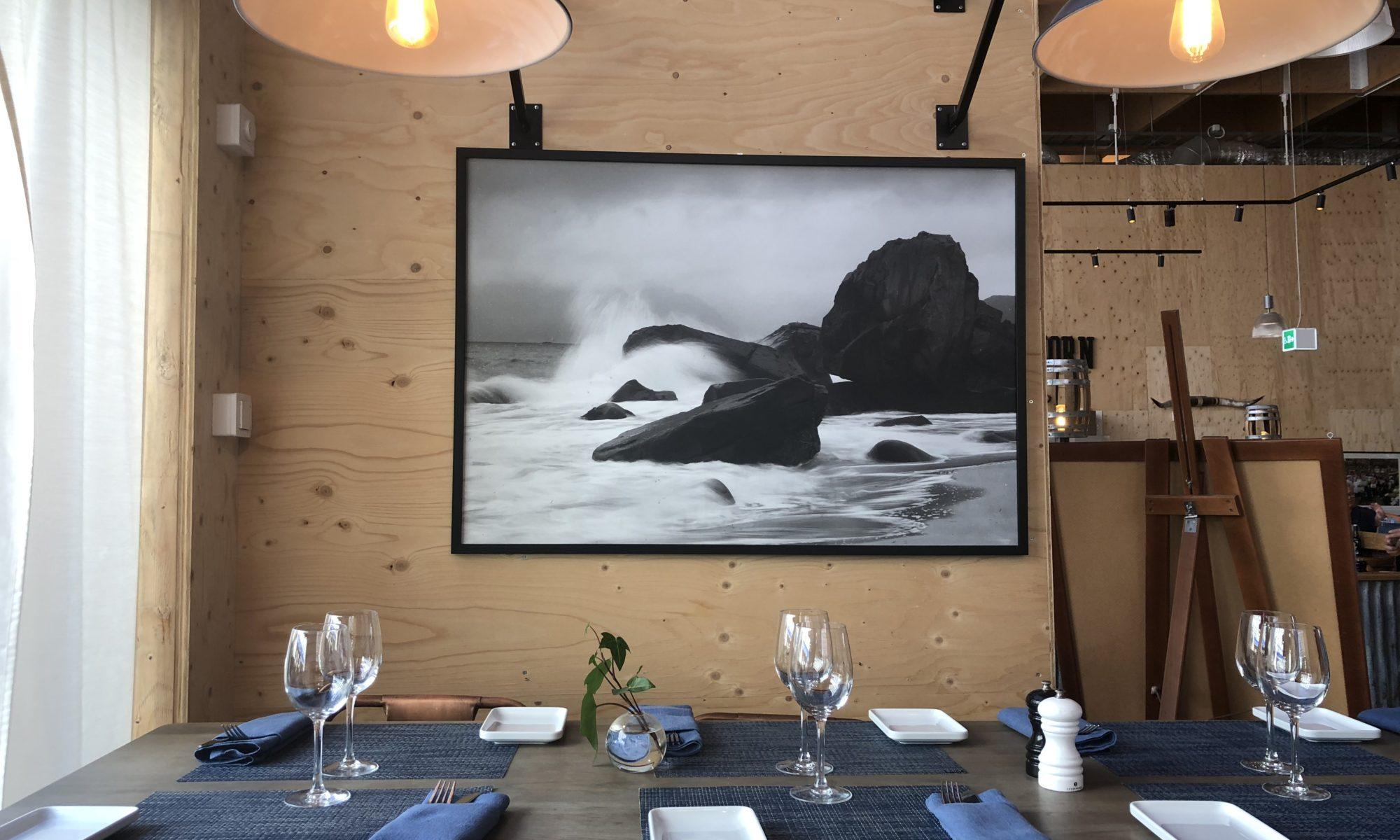 瑞典斯德哥爾摩食記:餐廳酒吧推薦